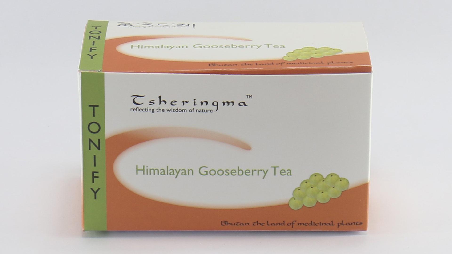 Gooseberry Tea (3)