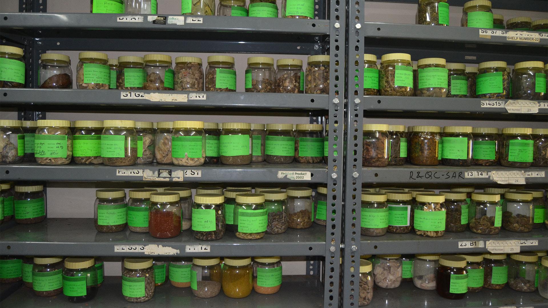 Menjong Sorig Quality Control (8)