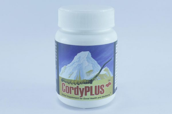 Cordy plus 8